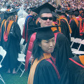 graduation at stanford